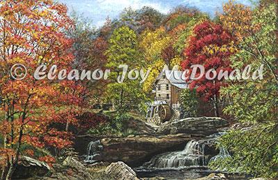 Glade_Creek_Grist_Mill_Autumn400